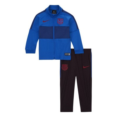 Foto van FC Barcelona Dri-FIT Strike Trainingspak Baby's