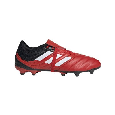 Foto van Adidas Copa Gloro 20.2 FG Active Red