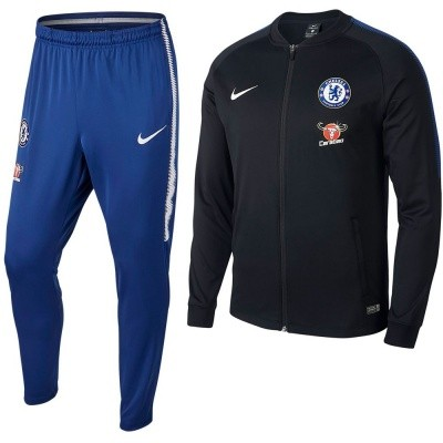 Foto van Chelsea FC Dry Squad Trainingspak