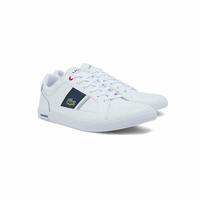 Lacoste Europa 0121 Sneaker
