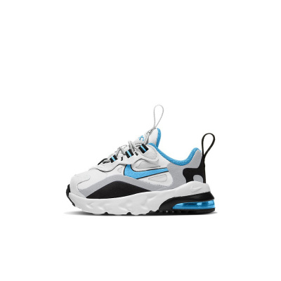 Foto van Nike Air Max 270 RT Peuters White Laser Blue