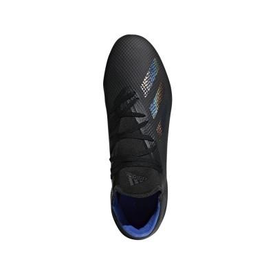 Foto van Adidas X 18.3 FG Core Black
