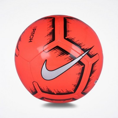 Nike Pitch FA18 Voetbal
