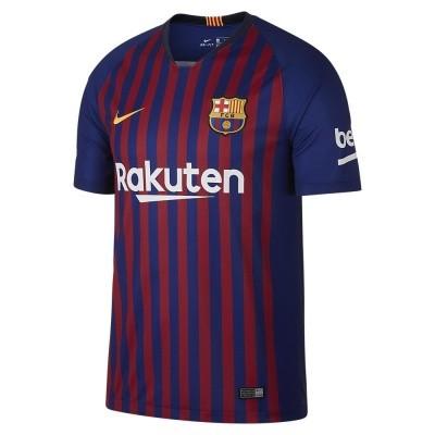 Foto van FC Barcelona Stadium Home