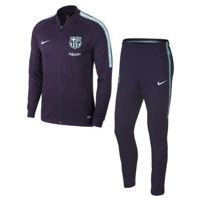 Foto van FC Barcelona Dri-FIT Squad Trainingspak