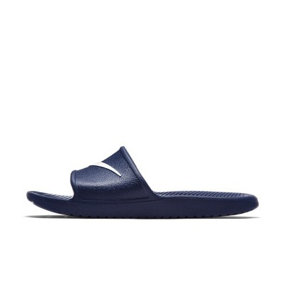 Foto van Nike Kawa Shower Slipper Blauw