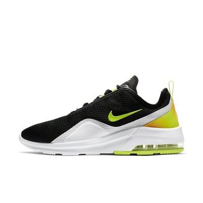 Foto van Nike Air Max Motion 2 Zwart