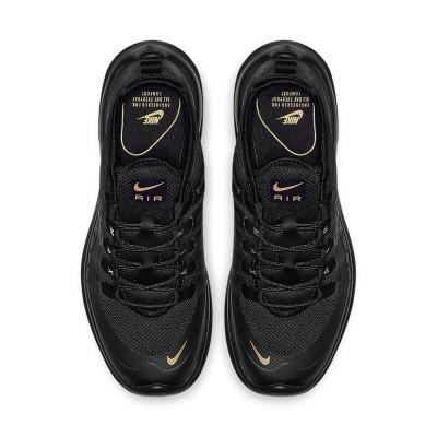 Foto van Nike Air Max Axis Zwart-Goud