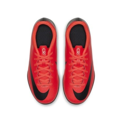 Foto van Nike VaporX 12 Club GS IC CR7 Kids