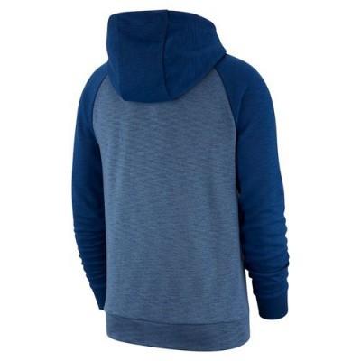 Foto van Nike Sportswear Optic Hoodie Coastal Blue