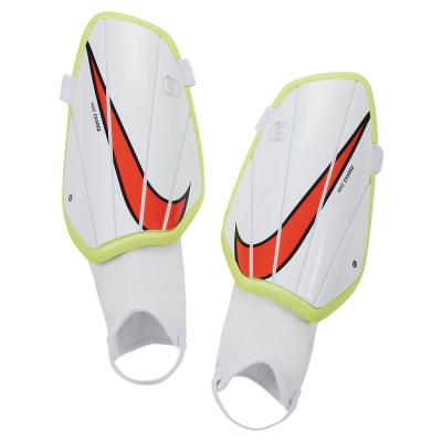 Foto van Nike Charge Football Shin Guard White