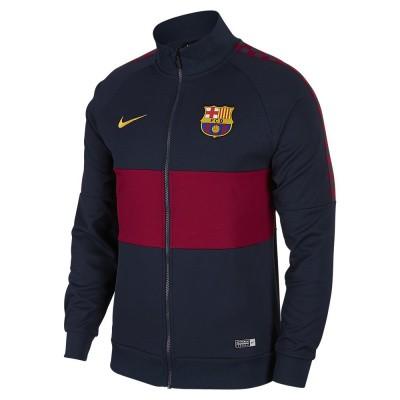 Foto van FC Barcelona Dri-FIT I96 Jack