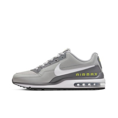 Foto van Nike Air Max LTD 3 Lite Smoke Grey