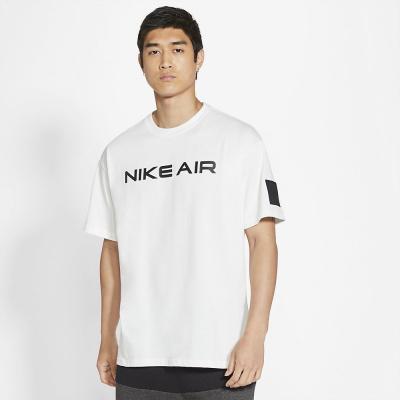 Foto van Nike T-Shirt Nike Air White