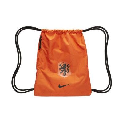 Foto van Nike Nederlands Elftal Gymtas Oranje
