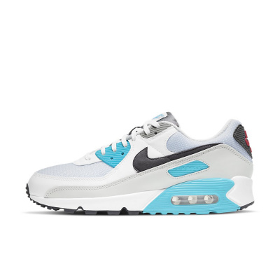 Foto van Nike Air Max 90 White Iron Grey