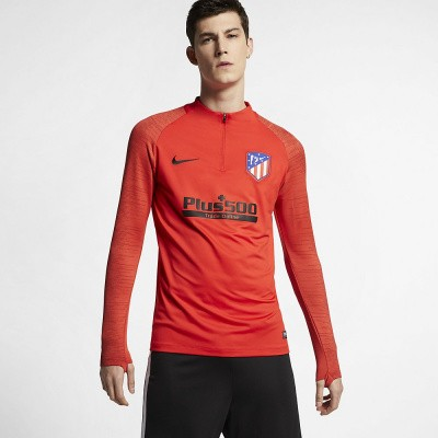 Foto van Atlético de Madrid Dri-FIT Strike Drill Set
