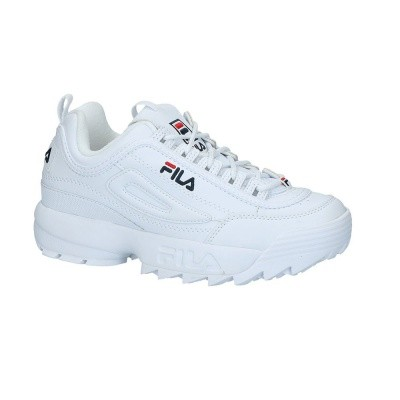 Foto van Fila Disruptor Low