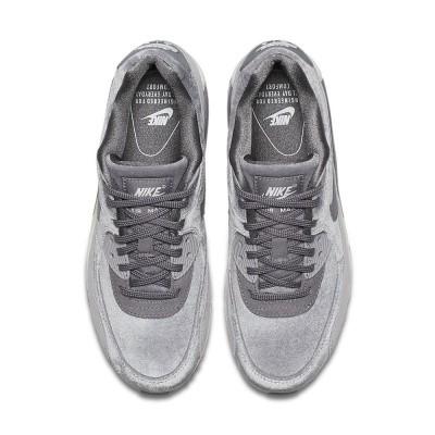Foto van Nike Air Max 90 LX Gunsmoke