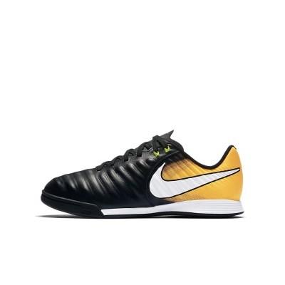 Foto van Nike Tiempo Ligera IV IC Kids