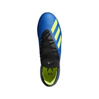 Foto van Adidas X 18.3 FG