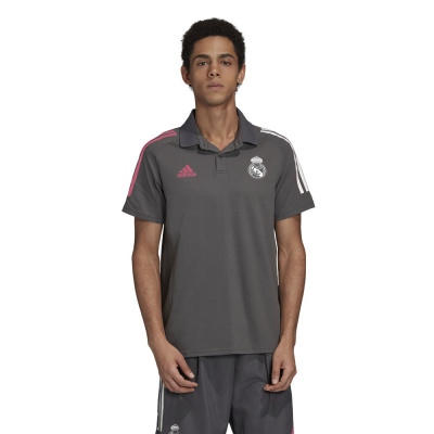 Real Madrid Polo Set
