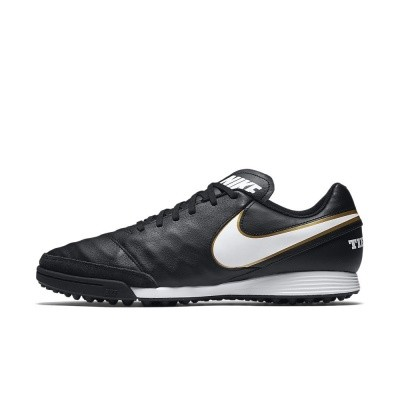Foto van Nike Tiempo Genio II Leather TF