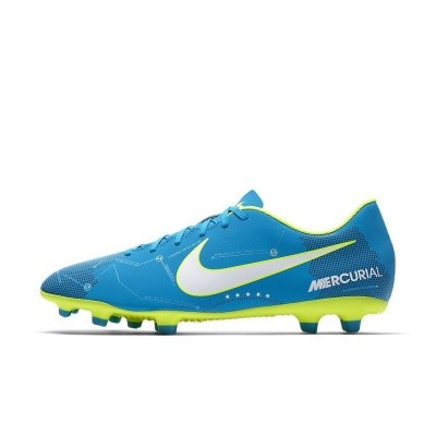 Foto van Nike Mercurial Vortex III Neymar FG
