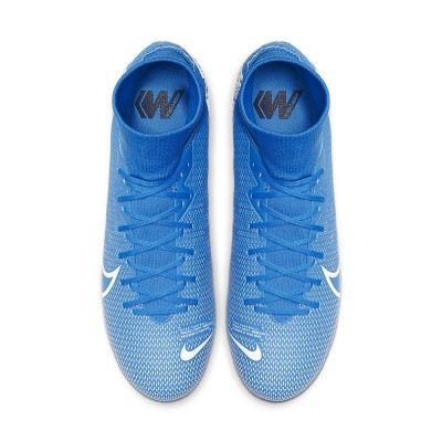 Foto van Nike Superfly 7 Academy GS FG Blue Hero