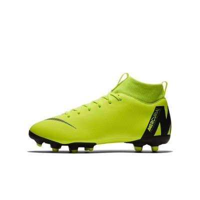 Foto van Nike Superfly VI Academy GS MG Kids Volt