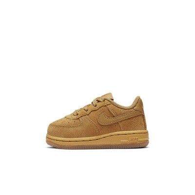 Foto van Nike Force 1 LV8 3 Infants Wheat