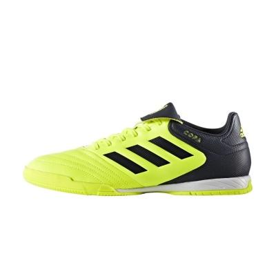 Foto van Adidas Copa Tango 17.3 Geel IC