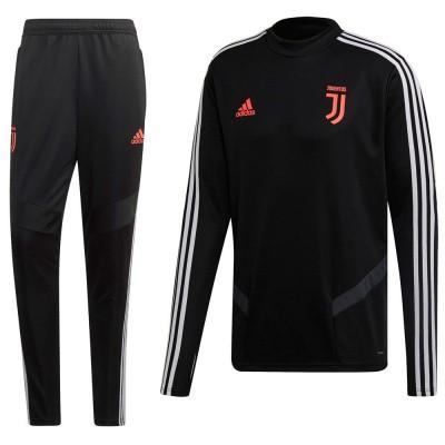 Foto van Juventus Training Set Black