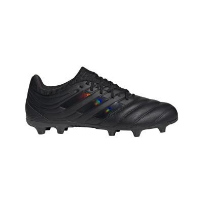 Foto van Adidas Copa 19.3 FG Dark Script