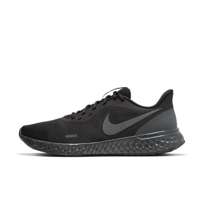 Foto van Nike Revolution 5 Black