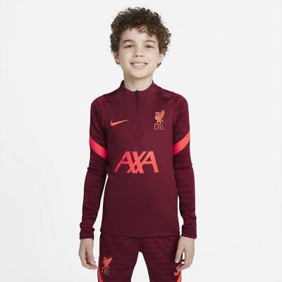 Foto van Liverpool FC Strike Set Kids