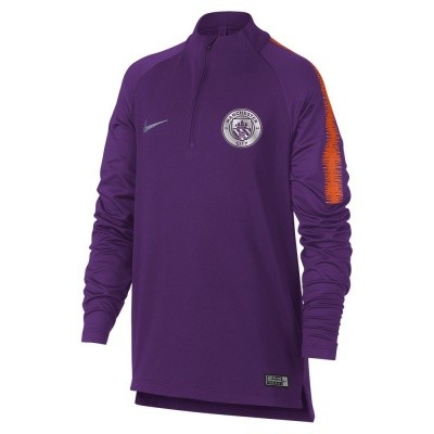 Foto van Manchester City FC Dri-FIT Squad Drill Set Kids