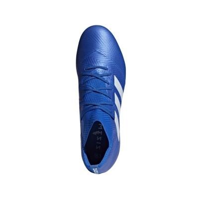 Foto van Adidas Nemeziz 18.1 FG Blauw