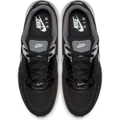 Foto van Nike Air Max LTD 3 Zwart-Grijs