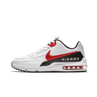Foto van Nike Air Max LTD 3 White Red