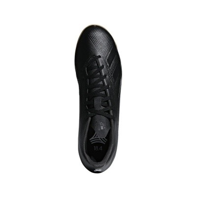 Foto van Adidas X Tango 18.4 IC Zwart