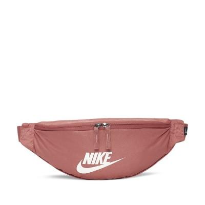 Foto van Nike Sportswear Heritage heuptas Canyon Pink