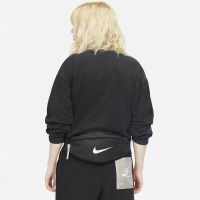 Foto van Nike Sportswear Heritage heuptas Waistpack Black