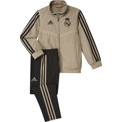 Foto van Real Madrid Presentation Trainingspak Infants Raw Fold
