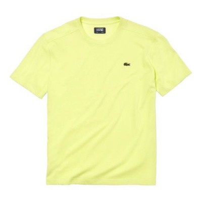 Lacoste T-Shirt Geel