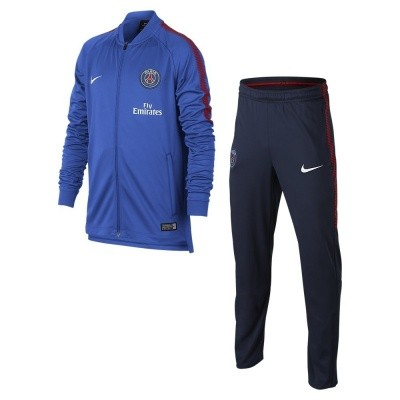 Paris Saint-Germain Dri-FIT Squad Trainingspak Kids