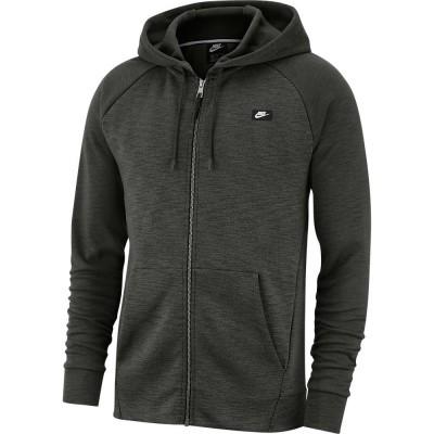 Foto van Nike Sportswear Optic Hoodie Sequoia