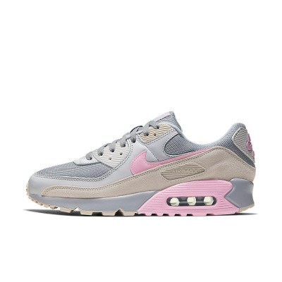 Foto van Nike Air Max 90 Vast Grey Pink