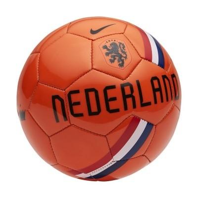 Foto van Nederland Skills Minibal