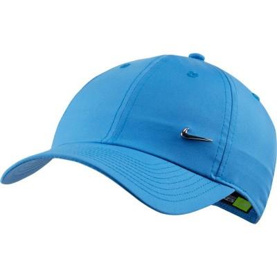 Foto van Nike Metal Swoosh H86 Cap Pacific Blue